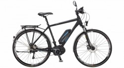 Kreidler E-Bike Vitality Select 45 km/h (Diamant, 28 pouces)