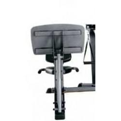 Life Fitness Optionale LegPress