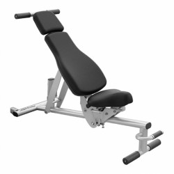 Life Fitness træningsbænk