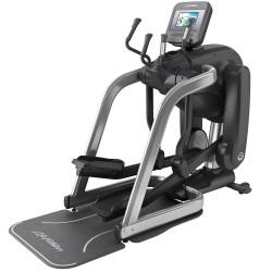Life Fitness Crosstrainer Platinum Club Series Discover SI FlexStrider