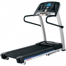 Life Fitness tredemølle F1 Smart Folding