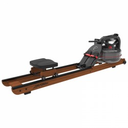 Rameur Life Fitness Row HX Trainer
