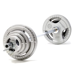 MARCY 50mm WEIGHT SET