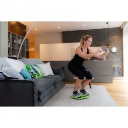 MFT Fit Disc 2.0 Digital Balance Trainer