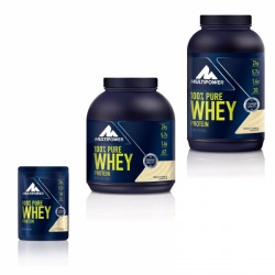 Multipower Protein Pure Whey