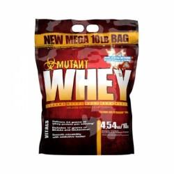 Mutant Whey Protein 4540 g
