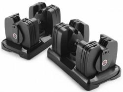 Set de Mancuernas Bowflex SelectTech 560