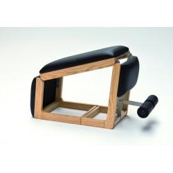 NOHrD appareil pour l'entraînement dos et abdominaux TriaTrainer