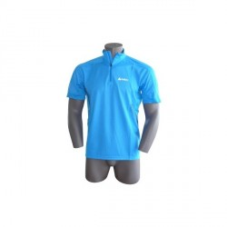 Odlo Short Sleeved Tee Stand Up Madison