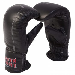 Paffen Sport punch bag gloves Kibo Fight