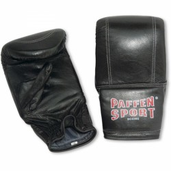 Paffen Sport gants de sac de boxe Kibo Fight