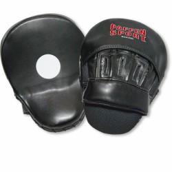 Paffen Sport mitts Kibo Fight Line