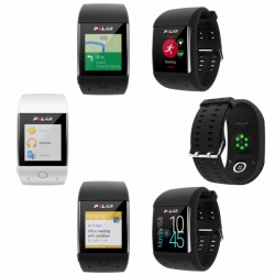 Smartwatch M600 de Polar