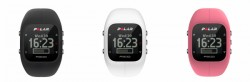 Polar Fitness e activity tracker A300 (HR)