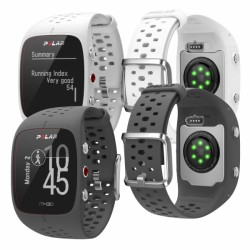 Montre GPS de running Polar M430