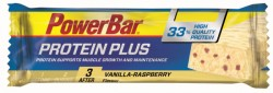Powerbar Protein Protein Plus Riegel 33%