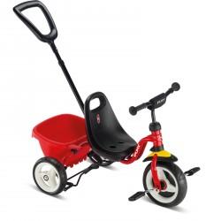 Puky Triciclo con Bacinella ribaltabile