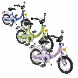 PUKY ZL 16 Alu children's bike