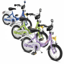 PUKY children's bike ZL 12-1 Alu