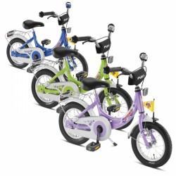 PUKY Bicicletta per Bambini ZL 12-1 Alu