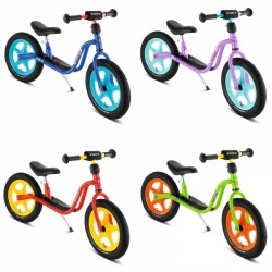 Puky springcykel standard med broms