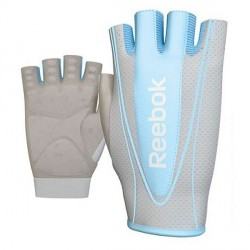 Reebok fitness gloves