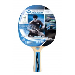 Donic Schildkröt table tennis bat Ovtcharov 800