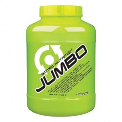 Scitec Mass Gainer Jumbo