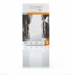 Slendertone Muskelstimulation Bauchtrainer Abs 7 Unisex
