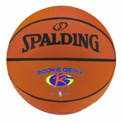 Spalding Basketball Rookie Outdoor