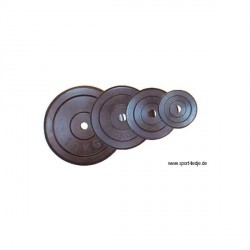Taurus Rubber Encased Weight Plates