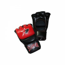 Starpak MMA training gloves