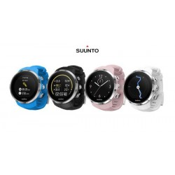 Suunto multi-sport watch Spartan Sport (HR)