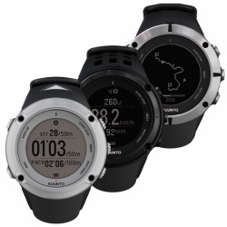 Montre de sport Suunto Ambit2 GPS