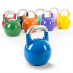 Taurus Kettlebell Competition