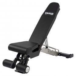 Banco de Musculación Profesional Taurus B970