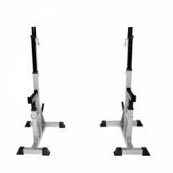 Taurus barbell rack X2