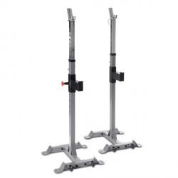 Taurus barbell rack X2 Pro
