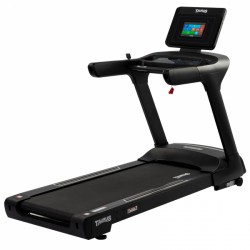 Taurus Treadmill T9.9 Black Edition with Entertainment Console