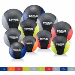 Taurus medicine ball