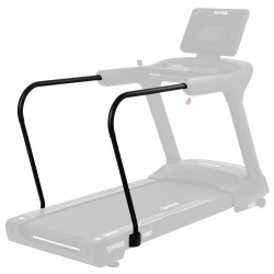 Extended Hand-rails for Taurus Treadmills