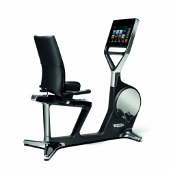 Technogym Recumbent Bike Recline Personal