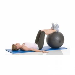 Togu Gymnastikball Powerball Challenge ABS