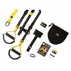 Cinghie da strap training TRX Home 2