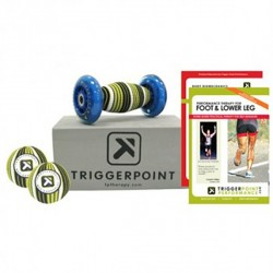 Trigger Point Faszienrolle Performance Foot and Lower Leg Kit