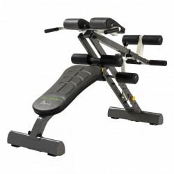 Tunturi Bauch- und Rückentrainer Pure Core 6.0