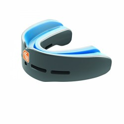 Shock Doctor mouthguard Gel Nano Double
