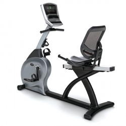 Vélo semi-allongé Vision Fitness R20 Touch