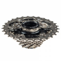Speed Cassette für Wahoo Rollentrainer Kickr Core Smart