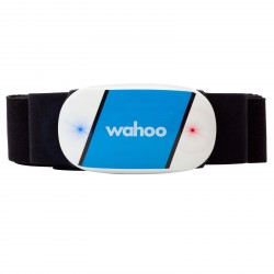 Wahoo chest strap TICKR heart rate strap BT 4.0 /ANT+